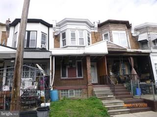 Townhouse for sale in 139 W ALBANUS STREET, Philadelphia, PA, 19120