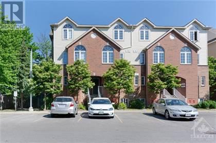 Single Family for sale in 57 STEELE PARK PRIVATE, Ottawa, Ontario, K1J0J2