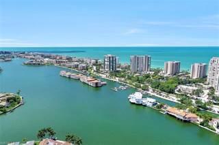 Condo for sale in 4031 Gulf Shore BLVD N 3E, Naples, FL, 34103