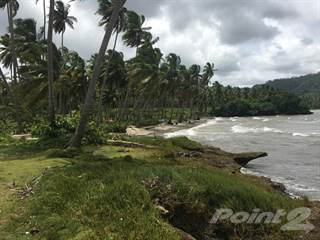 Lots And Land for sale in Development opportunity with over 40,000 M2 of beachfront land in La Pascuala, Samana, Samaná