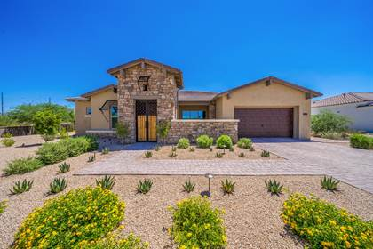 Propiedad residencial en venta en 29709 N 55TH Place, Cave Creek, AZ, 85331