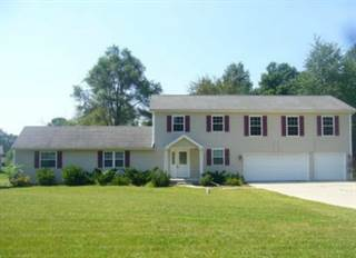 Single Family for sale in 19502 Pulling Street, South Bend, IN, 46614