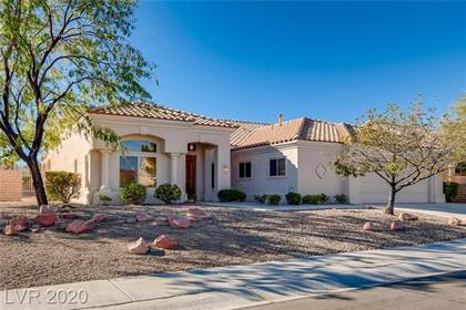 Residential Property for sale in 9901 Heyfield Drive, Las Vegas, NV, 89134