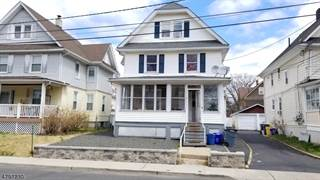 Multi-family Home for sale in 8 Chatham Pl, North Plainfield, NJ, 07060