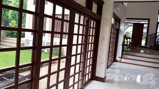 Residential Property for sale in AYALA ALABANG FOR SALE 5 BDRMS HOUSE & LOT SMAD-134, Ayala Alabang, Metro Manila