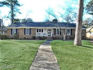 Single Family for sale in 1908 Fairview Way, Greenville, NC, 27858