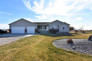 Single Family for sale in 3668 E 157 N, Rigby, ID, 83442
