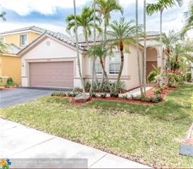 Photo of 1894 Silverbell Ter, Weston, FL