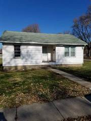 Single Family for sale in 133 E Rowe Street, Roodhouse, IL, 62082