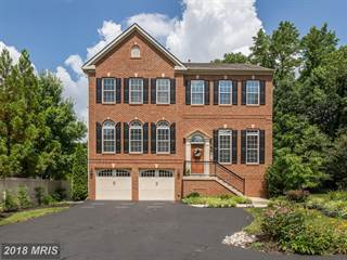 Single Family for sale in 218 BOWEN CT, Annapolis, MD, 21401