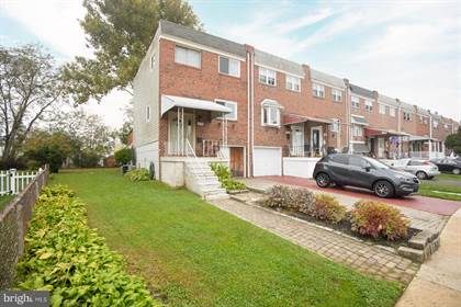 Residential Property for sale in 12185 ASTER ROAD, Philadelphia, PA, 19154