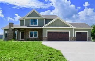 Single Family for sale in 36 River Run, Downs, IL, 61736