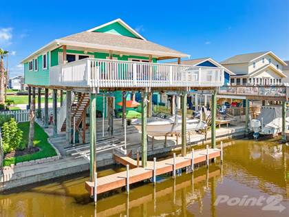 Residential Property for sale in 22209 Lampasas Drive, Galveston, TX, 77554
