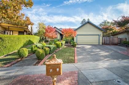 Residential Property for sale in 4877 Parktrail Drive, Santa Rosa, CA, 95405