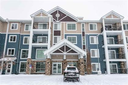 Single Family for sale in 4008 Savaryn DR SW 209, Edmonton, Alberta, T6X2E5