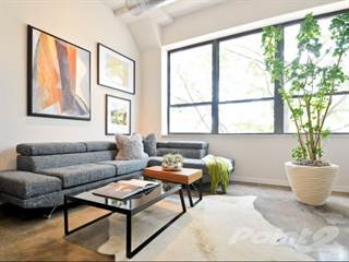 Apartment for rent in 13thirteen Randolph Street Lofts - Two Bedroom Two Bath, Chicago, IL, 60607