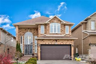 Residential Property for sale in 27 ARMOUR Crescent, Hamilton, Ontario