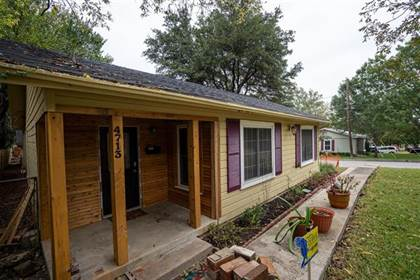 Residential Property for sale in 4713 Normandy Road, Fort Worth, TX, 76103