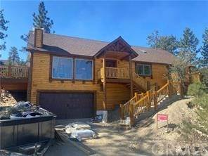 Residential for sale in 42689 Timberline, Big Bear Lake, CA, 92315