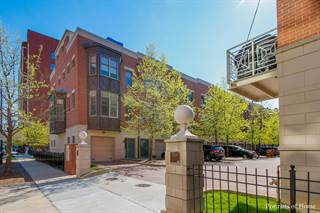 Residential Property for sale in 2008 South Calumet Avenue H, Chicago, IL, 60616