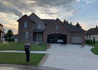 Single Family for sale in 22111 Montgomery Court, Greater Mount Clemens, MI, 48042