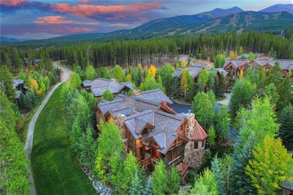 Residential Property for sale in 72 SNOWY RIDGE ROAD, Breckenridge, CO, 80424