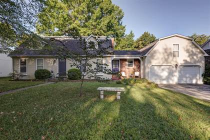 Residential Property for sale in 703 North 6th Avenue, Ozark, MO, 65721