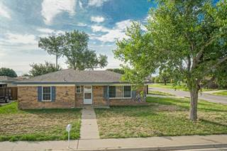 Residential Property for sale in 981 W Cinderella Dr, Pampa, TX, 79065