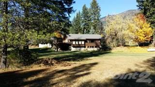 Residential Property for sale in 1002 MT Highway, Noxon, MT, 59853