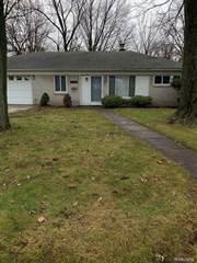 Single Family for sale in 17427 GEORGE WASHINGTON Drive, Southfield, MI, 48075