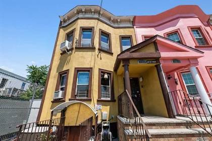 Multifamily for sale in 103-09 168th Pl, Jamaica, NY, 11433