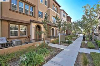 Townhouse for sale in 629 Moss Way, Hayward, CA, 94541