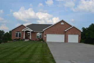 Single Family for sale in 605 S CUMMINGS, Washington, IL, 61571