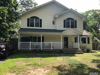 Single Family for sale in 15 Pequot Ln, East Islip, NY, 11730