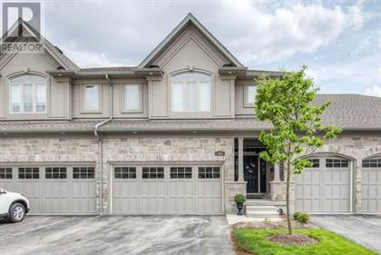 Single Family for sale in 54 -WINCHESTER Drive 435, Waterloo, Ontario, N2T0B7