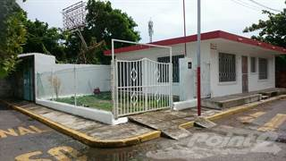 Residential Property for sale in Gral. Miguel Aleman Esq. Iglesias, Veracruz, Veracruz