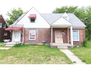 Multi-family Home for sale in 17127 KELLY Road, Detroit, MI, 48205