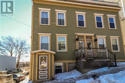 Multi-family Home for sale in 302-304 Princess Street, Saint John Centre, New Brunswick