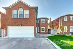 Residential Property for sale in No address available, Brampton, Ontario, L6Y4L7