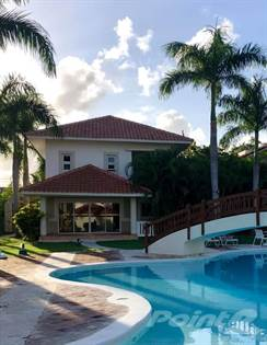 Residential Property for sale in 3 BR Villa with pool in Puntacana Village, Punta Cana, La Altagracia