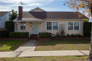 Single Family for sale in 5320 E HARCO Street, Long Beach, CA, 90808