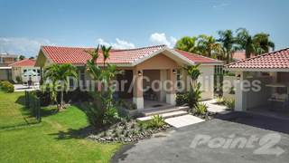 Residential Property for sale in Dorado Beach East Spectacular 5 Bedroom Casona Carbia with Pool, Dorado, PR, 00646