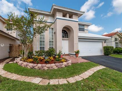 Residential Property for sale in 2643 NW 68th Ter, Margate, FL, 33063