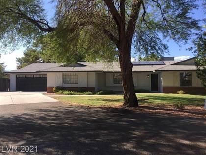Residential Property for sale in 3735 North Jones Boulevard, Las Vegas, NV, 89108
