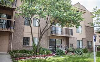 Apartment for rent in Franklin River Apartments, Southfield, MI, 48034