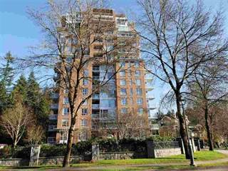 Condo for sale in 5615 HAMPTON PLACE, Vancouver, British Columbia, V6T2H1