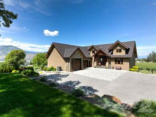 Residential Property for sale in 3175 Valleyview Road, Penticton, British Columbia
