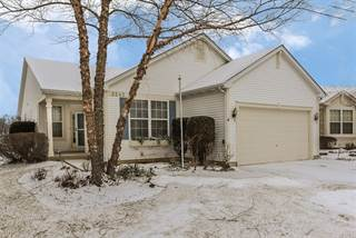 Single Family for sale in 2242 WILSHIRE Court, Grayslake, IL, 60030