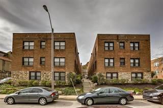Condo for sale in 4542 Jarboe Street 2, Kansas City, MO, 64111