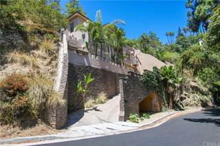 Single Family for sale in 6075 Rodgerton Drive, Los Angeles, CA, 90068